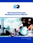 Illicit Financial Flows from Developing Countries : 2002-2011