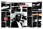Le Matin : LE VIRUS EBOLA ATTISE LE RACISME