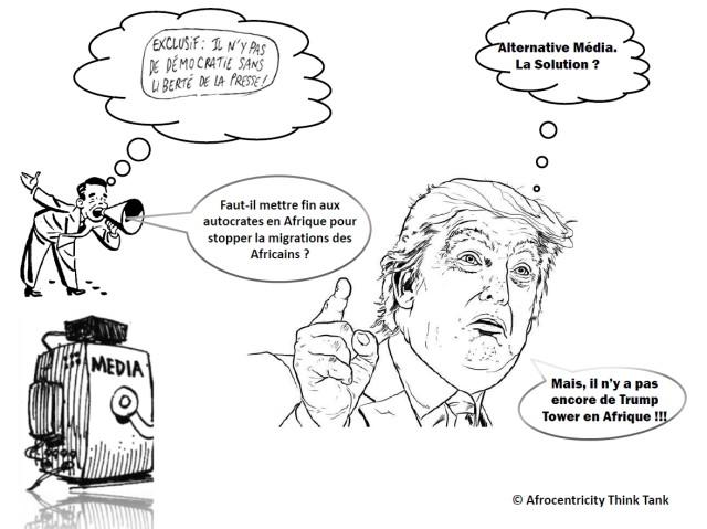 trump media