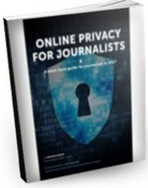 Journalist-privacy